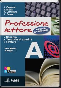 Professione lettore ed. BLU vol A