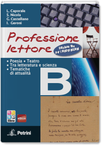 Professione lettore ed. BLU vol B