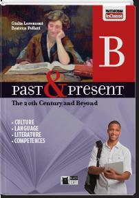 Past & Present vol B