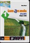 Samarcanda - Atlante uno