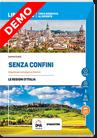 Senza confini - Regioni d'Italia
